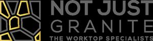 Not Just Granite Logo